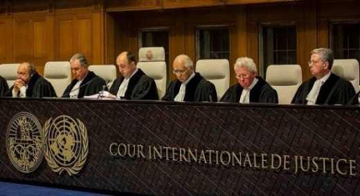 Гаазький трибунал наразі не може відкрити кримінальну справу проти Росії за анексію Криму