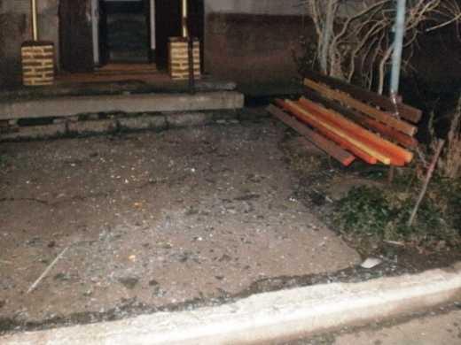 На Донеччині стався вибух у житловому будинку