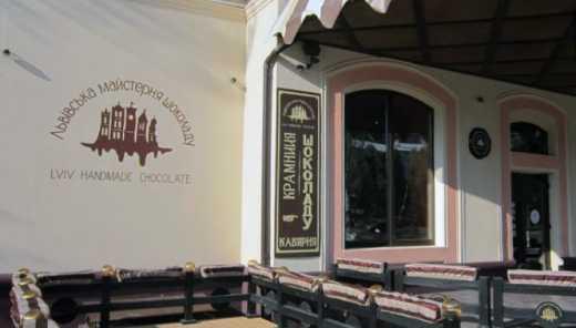 В кафе «Львівська майстерня шоколаду» відмовилися обслуговувати мера-окупанта