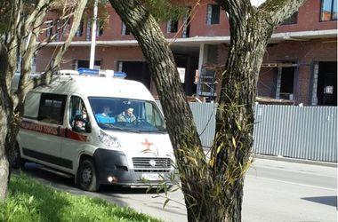 У Росії обстріляли шкільний двір, поранено учня