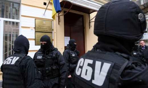 СБУшники отпустили на свободу приверженцев «Новороссии», — Тандит
