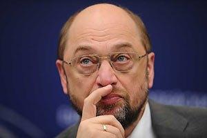 Президента Європарламенту публічно обізвали безграмотним