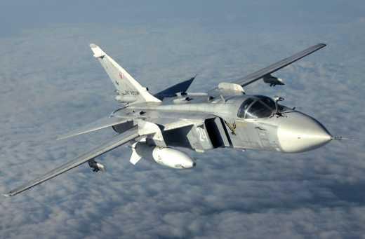 Біля Бердянська зафіксували політ військового розвідувального літака Росії