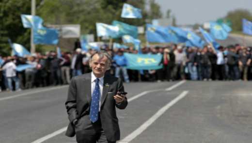 Кримських татар звинуватили у співпраці з ІГІЛ