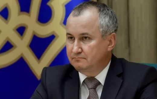ФСБ вивезли з Донбасу серкетні документи СБУ