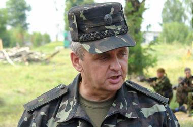 Кількість бойових частин в Україні зросла вдвічі – Генштаб