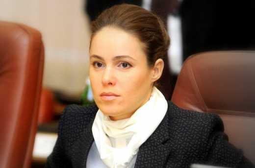 Оппозиционерка выступила против легализации азартних игр в Украине