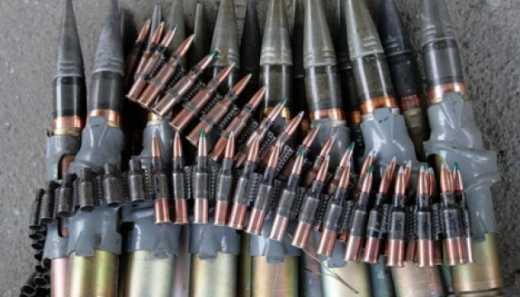 США та Європа займають 80% ринку зброї, — доповідь SIPRI