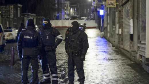 """Затримано ще двоє підозрюваних у теракті в """"Батаклані"""""""