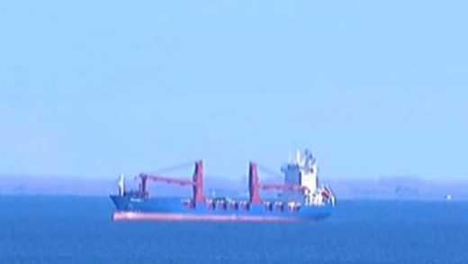Прикордонники Туреччини затримали 6 кораблів РФ