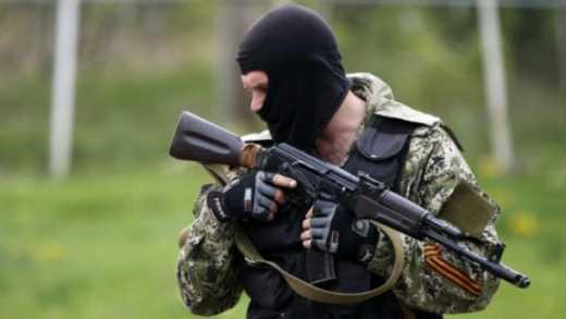 Доба в АТО: обстріли біля Донецька та Артемівська