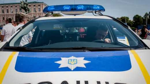 Хулігани вирішили «помститись» поліцейським