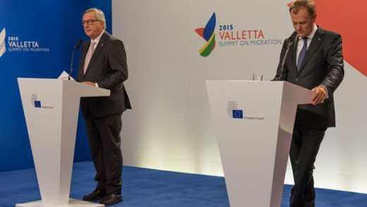 У Брюсселі проведуть міні-саміт Україна-ЄС