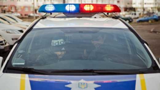 8-річний українець став поліцейським