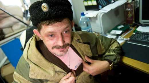 З'явилися подробиці резонансного вбивства терориста Дрьомова