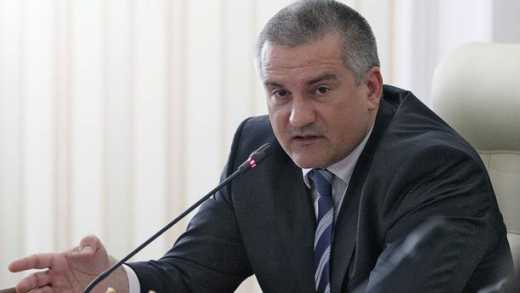 Москва не забезпечила Крим обіцяними 15 млрд рублів