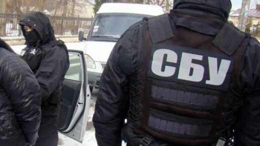 На Полтавщині екс-міліціонер викрав бізнесмена