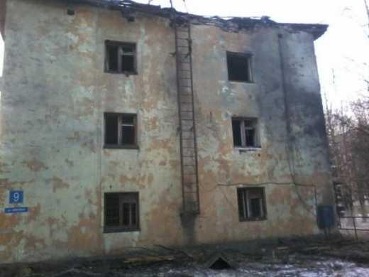 Наиспытались… В России крылатая ракета угодила в жилой дом!