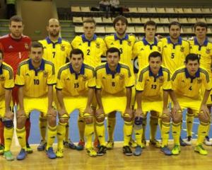 Украина разгромила Англию 7:0 !