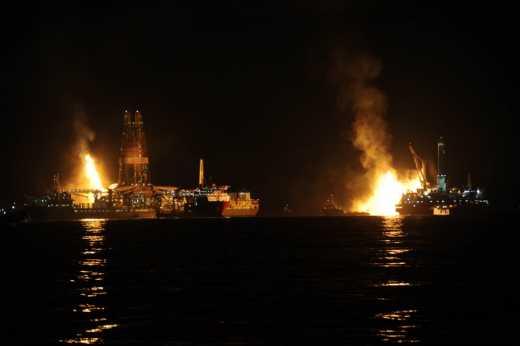 Нефтяной коллапс 2016 coming