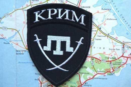 """Украинский батальон финансируемый Турцией — фейк или тайнам """"нет!""""?"""