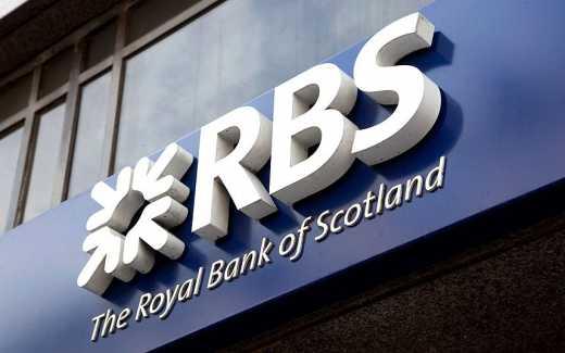 Royal Bank of Scotland ждет нефть по $16 в следующем году
