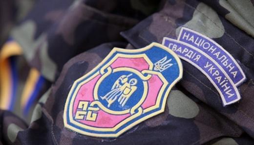 Закон о Нацгвардии Украины изменили в пользу Порошенка