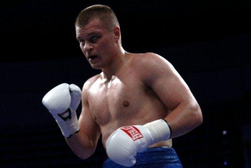 Український боксер хоче стати громадянином Росії