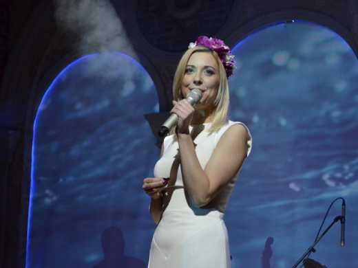 Тоня Матвієнко боротиметься за перемогу на «Євробаченні – 2016»