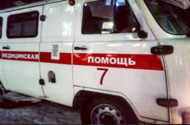 У Воронежі РФ згорів інтернат, є жертви