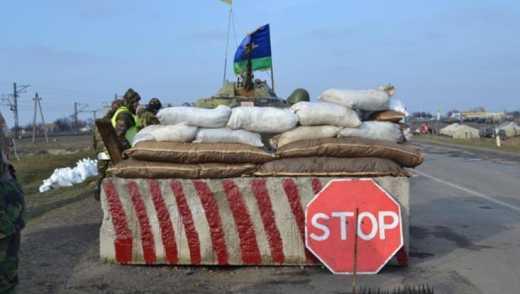Перша смерть через блокаду Криму: загинув українець Віталій Тікунов