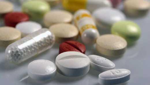 В Украине появился Национальный лекарственный совет