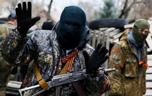 Кремль приготовил наступление на Дзержинск