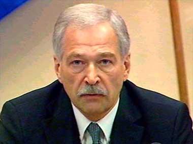 Назначение Грызлова – знак, что Путин принял решение