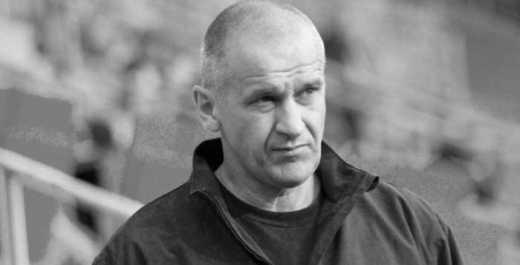 Помер легендарний футболіст «Дніпра»