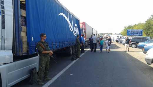 Кремль дозволив обстрілювати морську блокаду Криму без попередження