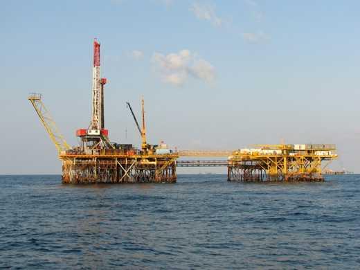 В Каспийском море без вести пропали 30 человек