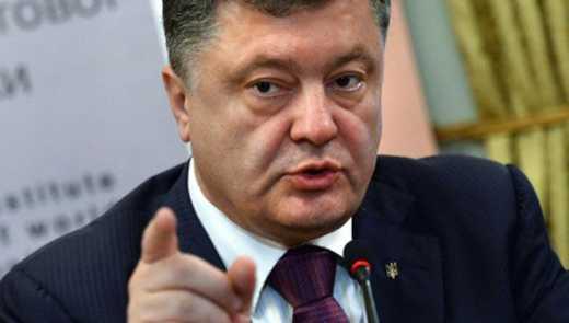 За сепаратизм в Украине будут лишать гражданства