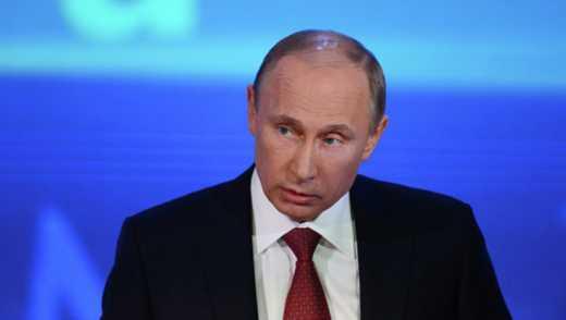 Путин рассказал, зачем России понадобился Севастополь