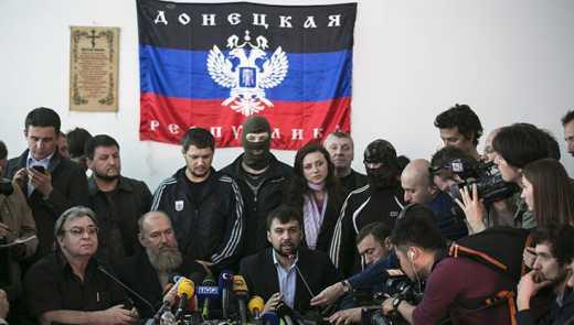 Держбюджет 2016 – «офіційний спонсор» так званих «республік» Донбасу