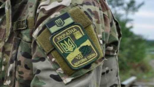 Окупанти здійснили більше 50 обстрілів по позиціях бійців АТО