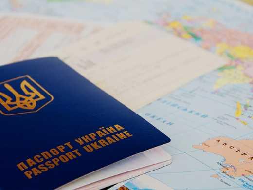 Канада пообещала украинцам долгосрочные визы