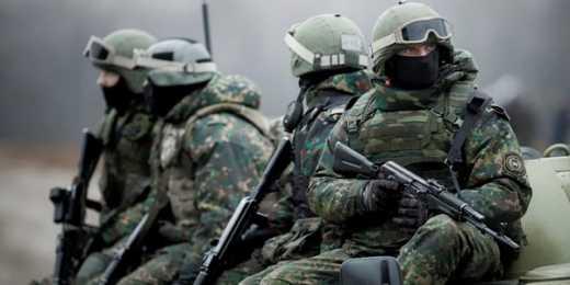 СРОЧНО ! Боевики Захарченка казнили троих офицеров ГРУ ГШ Минобороны РФ !