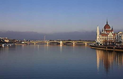 Мешканець Відня наловив у Дунаї понад 100 тис. євро