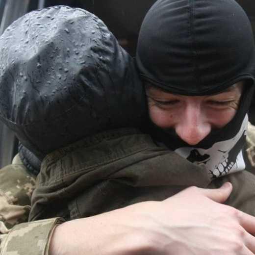 Львів'янка дочекалась свого сина через рік після похоронки