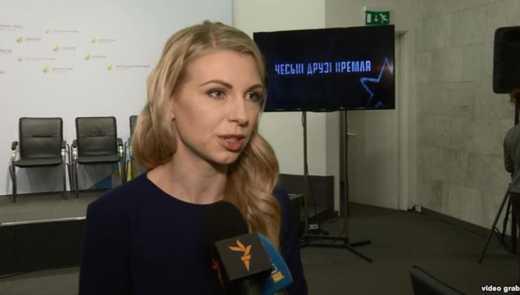 У Києві презентували фільм-розслідування «Чеські друзі Кремля»