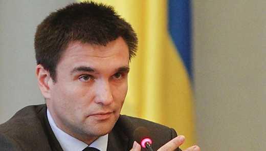 Власти Украины требуют введения миротворцев на Донбасс