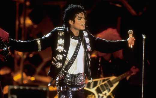 Альбом Майкла Джексона побив світовий рекорд з продажів