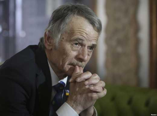 Ядерное оружие РФ уже в Крыму, – Джемилев