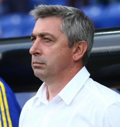 Севідов: «Курченко дав згоду на продаж «Металіста»